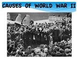 Causes of World War II
