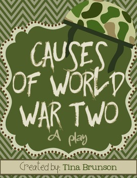 Causes of World War Two Play