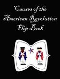 American Revolution -