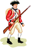 Causes of the American Revolution Test