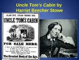 Causes of the Civil War: Compromise of 1850 & Uncle Tom's Cabin Power Point