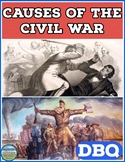 Causes of the Civil War DBQ