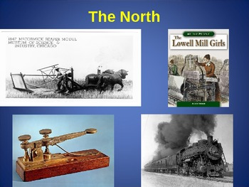 Causes of the Civil War: Popular Sovereignty and Free Soil Party Power Point