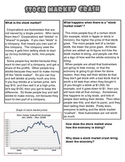 Causes of the Current Crisis and Great Depression