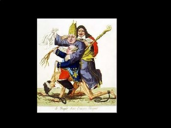 Causes of the French Revolution PowerPoint