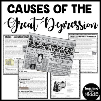 great depression dbq This period in time was known as the great depression many of the united  states citizens were affected by this president hoover, and president roosevelt.