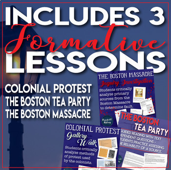 Causes of the Revolutionary War Inquiry Essay Events Leading to the Revolution