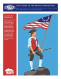 Causes of the Revolutionary War - Learning to Performance!
