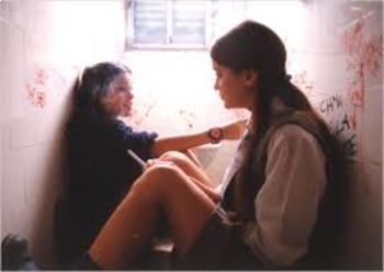 Cautiva- Movie Guide about the daughter of Desaparecidos for AP Spanish Classes
