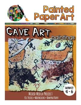 Cave Art Paintings