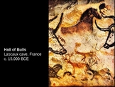 Cave Art: Paintings from Lascaux, Chauvet, and other Prehistoric Sites