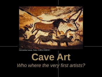 Cave Art Power Point