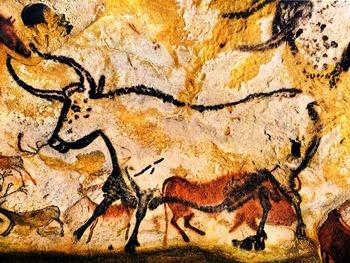 Cave Art activity