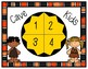 Cave Kids Long and Short Vowel Game
