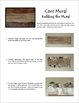 Cave Mural Directions (INCLUDED in Cave Paintings & Petroglyphs Museum Bundle)