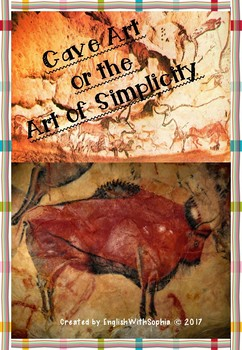 Cave art or the art of simplicity