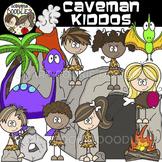Caveman Kiddos