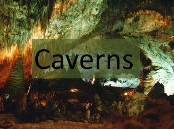 Cavern Notes Bundle