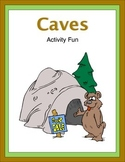 Caves Activity Fun