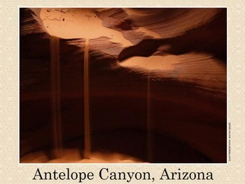 Caves Caverns Glaciers Erosion eBook
