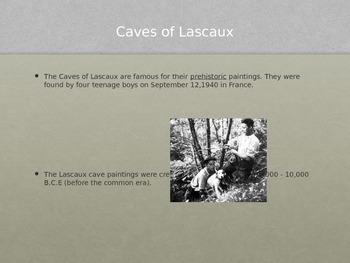 Caves of Lascaux