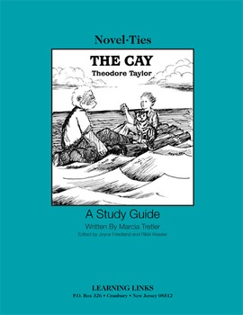 Cay - Novel-Ties Study Guide