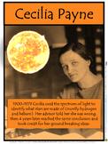 Cecilia Payne (Women in Science #5)