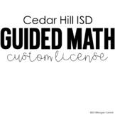 Cedar Hill Elementary Custom Bundle