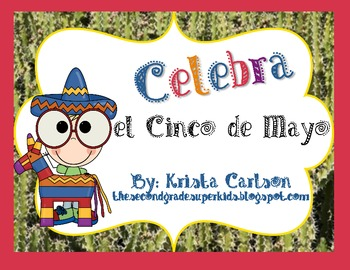 Celebra el Cinco de Mayo