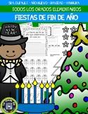 NAVIDAD/AÑO NUEVO/HOLIDAYS