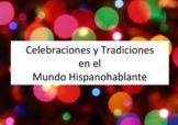 Celebraciones en el Mundo Hispanohablante