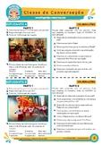 Celebrações - Portuguese Speaking Activity