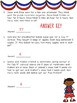Celebrate America Multiplication and Division Worksheet