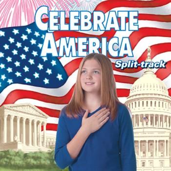 Celebrate America Split-Track