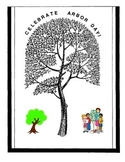 Celebrate Arbor Day - Nature Study Activities and Handouts