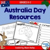 Australia Day Resources and Activities