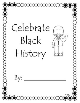 Celebrate Black History Book