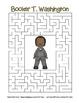 Celebrate Black History Month – Booker T. Washington - Sea