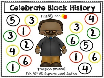 Celebrate Black History Roll and Cover