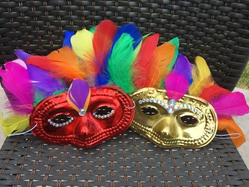 Celebrate Brazil's Carnival: Complete Package for Your Classroom!