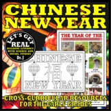 CHINESE NEW YEAR (Book and Poster Pack)