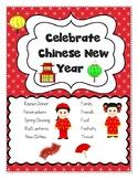 Chinese New Year-Close Reading -Chinese animal idioms v. E
