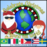 Celebrate Christmas Around the World!