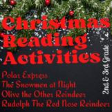 Christmas Reading Activities