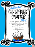 Celebrate Christopher Columbus Day: A No Prep 3rd-5th Grad