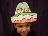 Celebrate  16 de Septiembre/Cinco de Mayo Hat Pattern