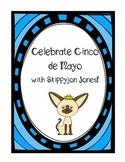 Celebrate Cinco de Mayo with Skippyjon Jones!
