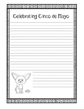 Celebrate Cinco de Mayo with Skippyjon Jones!