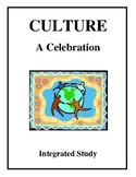 Culture - A Celebration, Activities and Projects
