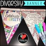 Cultural Diversity Activity Banner